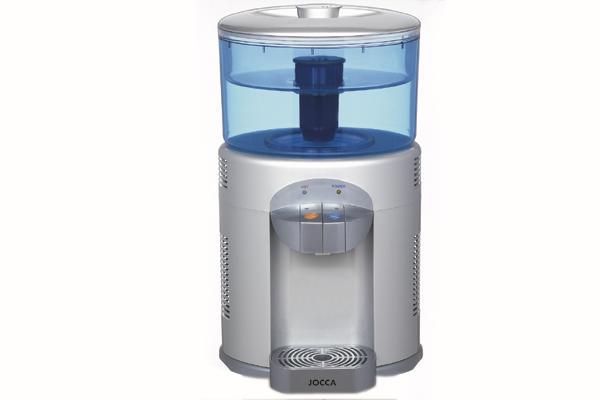 Perfect Dispensador De Agua Con Filtro La Casa De Las Picadoras Dispensador Agua  Fria Carrefour